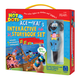 Hot Dots Jr. Interactive Storybooks (4 Books & Pen Set)