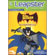 Batman Strength in Numbers Leapster 2 Learning Game