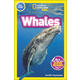Whales (National Geographic Readers Pre-Reader)