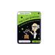 Indoor Science Activity Cards (The Crazy Scientist)