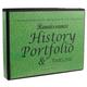 Renaissance History Portfolio & Timeline