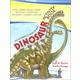 Wonders of God's World Dinosaur Activity Book