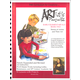 ARTistic Pursuits Early Elementary K-3 Book 2 3rd ed - Stories of Artists and Their Art