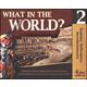 What in the World? V2 Romans/Reformrs/Rev CDs