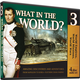 What in the World? V3 World Emp/Miss/Wars CDs