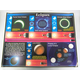 Eclipses Chartlet