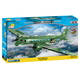 Douglas C-47 Skytrain (Dakota) - 560 pieces (Small Army WWII)