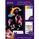 Color & Shine Lights: Magic Unicorn