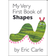 My Very First Book of Shapes Board Book