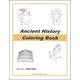 BiblioPlan Coloring Through Ancient History