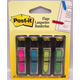Post-It Arrows Assorted Bright Colors (96 arrows)