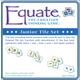 Equate Junior Tiles