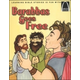 Barabbas Goes Free Arch Book