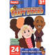 Skin Tone Faces Crafts Sticks Package of 24