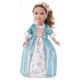 Princess Ava Doll Dress with Headband