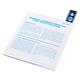 Alphabet Dot-to-Dot Homework Helper Activity Book