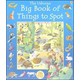 Big Book of Things to Spot (Usborne)