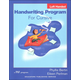 Handwriting Program for Cursive Left-Handed