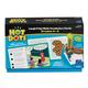 Hot Dots Laugh It Up! Math Vocabulary Cards Grades 4-6