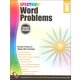 Spectrum Word Problems Grade 8
