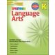 Spectrum Language Arts Grade K