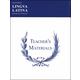 Lingua Latina Teacher's Materials