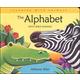 Alphabet with Wild Animals Board Book