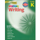 Spectrum Writing Grade K