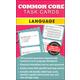 Common Core Language Task Cards Grade 5