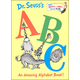 Dr. Seuss's ABC: An Amazing Alphabet Book! Board Book