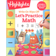 Write-On Wipe-Off Let's Practice Math