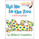 Put Me in the Zoo Board Book