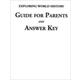 King Lear Study Guide (Ignatius Critical Edition)