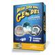 Break Open Real Geodes Explorer (7 geodes)