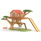 Adventure Tree House (Calico Critters)