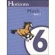 Horizons Math 6 Workbook Two