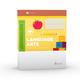 Language Arts Grade 1 LIFEPAC Complete Boxed Set