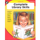 Complete Library Skills, Grades K-2