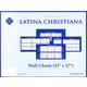 Latina Christiana Wall Charts (33