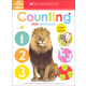 Get Ready for Pre-K: Counting Skills Workbook