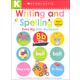 Kindergarten Extra Big Skills Workbook: Writing and Spelling