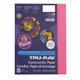 Tru-Ray Sulphite Construction Paper-Dark Pink (9