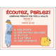 Ecoutez! Parlez! Learning French for Kids and Adults Level 3 with CD