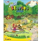 Jolly Stories Board Book (in print letters)