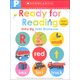 Pre-K Extra Big Skills Workbook: Ready for Reading