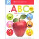 Pre-K Skills Workbook: ABC
