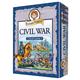Prof Noggin's Civil War Card Game