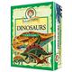 Prof Noggin's Dinosaur Card Game