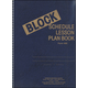 Block Schedule Lesson Plan Book