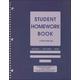 Student Homework Book SHB-44L